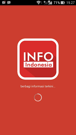 Info Indonesia