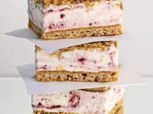 Fruity Ice Cream Sandwiches Recipe