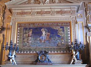 Photo: Salles du chateau