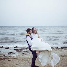 Wedding photographer Stathis Komninos (Studio123). Photo of 10.04.2018