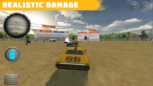 Demolition Extreme: Derby Fever 1.7 de.gamequotes.net 3