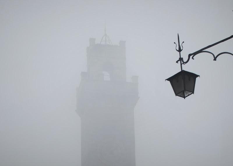 nella nebbia di AGATA