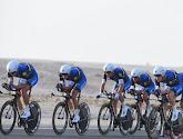 Lotto NL-Jumbo recrute le quadruple champion du monde Tony Martin