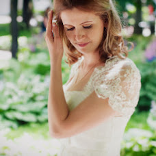 Wedding photographer Elvira Leytberg (Leitberg). Photo of 11.03.2014