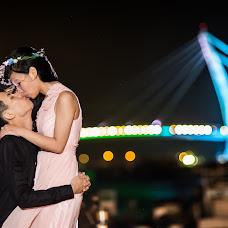Wedding photographer Jeff Chiu (jeff_chiu). Photo of 28.02.2014
