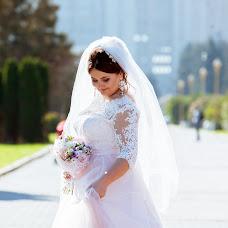 Wedding photographer Vika Zhizheva (vikazhizheva). Photo of 08.06.2018