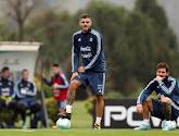 La liste des 23 de l'Argentine a été dévoilée : Matias Suarez (ex-Anderlecht) préféré à Mauro Icardi