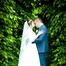 Wedding photographer Sergey Gavrilyuk (SergeyGavriluck). Photo of 13.04.2017
