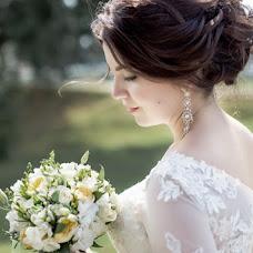 Wedding photographer Katerina Makarova (makatter). Photo of 17.01.2018