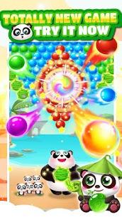 Bubble Shooter 2 Panda 1