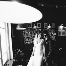 Wedding photographer Dmitriy Pinchuk (Wans). Photo of 20.02.2016