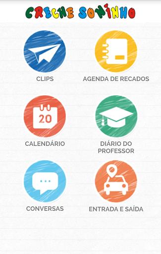 Creche Soninho Apk Download 1