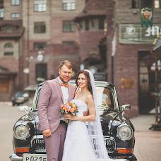 Wedding photographer Aleksandr Zubkov (AleksanderZubkov). Photo of 06.10.2015