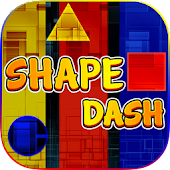 Shape Dash Free