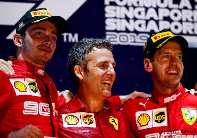 "Vettel sfeerbederver bij Ferrari? ""Ferrari in crisis"""