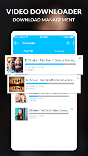 HD Video player – Video Downloader Apk Latest Version Download For Android 2