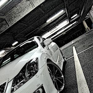 クラウンアスリート GRS200のカスタム事例画像 niyan 【Jun Style】さんの2020年02月22日20:59の投稿