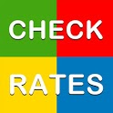 Checkrates - Mycity icon