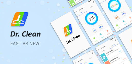 Dr. Clean – Clean & Boost for PC