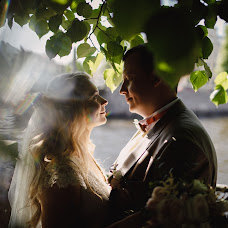 Wedding photographer Mitya Stepanov (stepanovdf). Photo of 22.06.2018