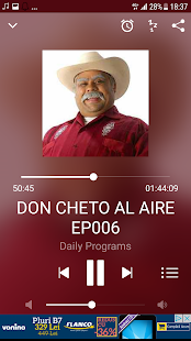 Don Cheto Al Aire - náhled