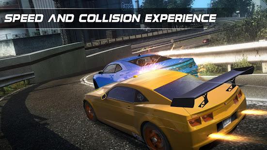 Drift Chasing-Speedway Car Racing Simulation Games 16