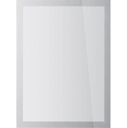 Inforam Duraframe A4 silver 2f