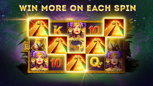 Lucky Time Slots Online - Free Slot Machine Games 2.75.0 screenshots 4