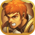 Heroes and Empires RPG icon