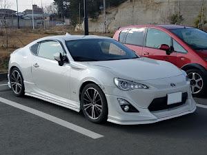 86  GT  2013年(B型)のカスタム事例画像 yuuki GT86さんの2019年01月16日11:44の投稿