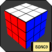 Magic Cube Game