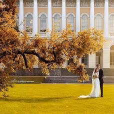 Wedding photographer Tatyana Soloveva (solovjeva). Photo of 17.02.2016