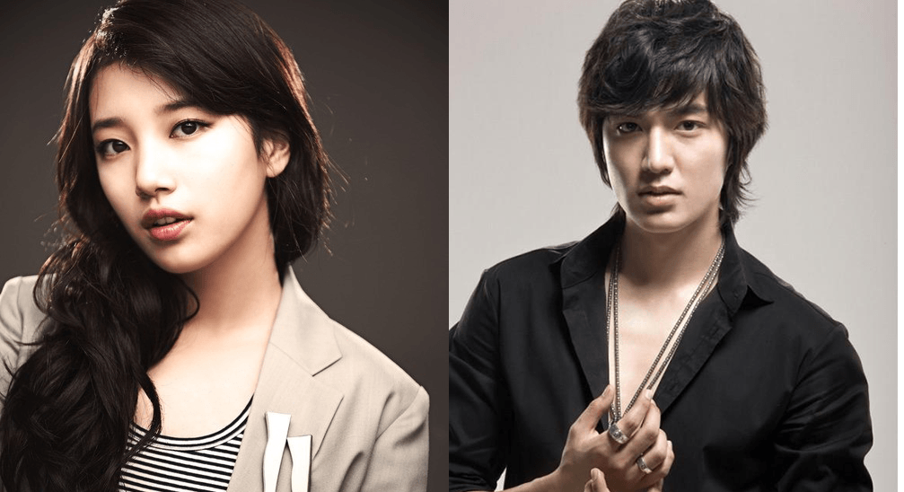 Who is lee min ho dating now