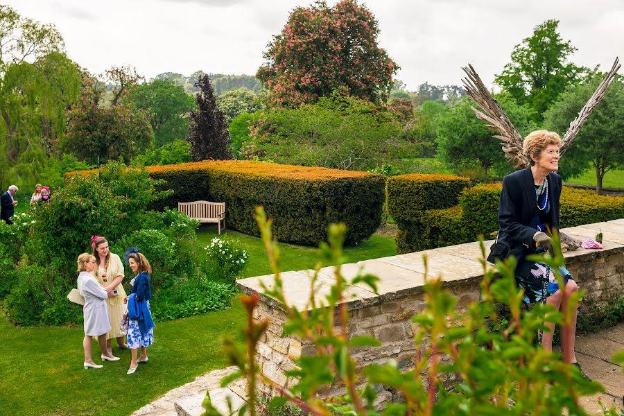 Wedding photographer Dan Morris (danmorris). Photo of 02.08.2020