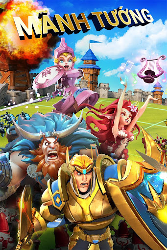Code Triche Lords Mobile - Gamota APK MOD screenshots 2