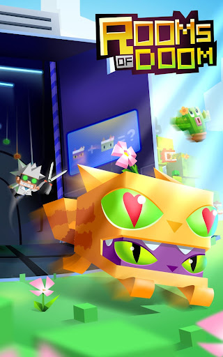 Rooms of Doom - Minion Madness apkdebit screenshots 8