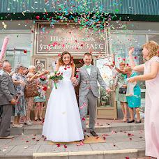 Wedding photographer Dmitriy Fedorov (fffedorov). Photo of 06.09.2016