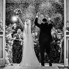 Wedding photographer Ricardo Ranguettti (ricardoranguett). Photo of 25.08.2017