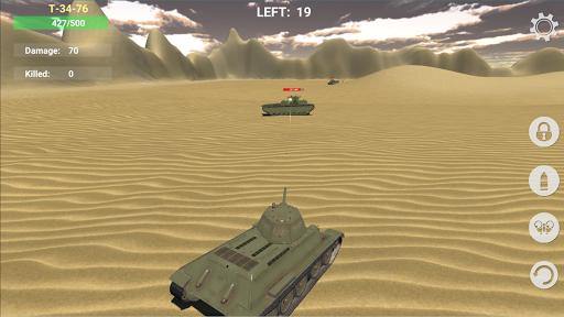 Tank Hunter 2 1.0.6 screenshots 5