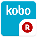 Kobo Books - Reading App icon