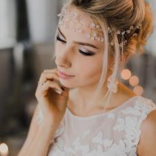 Wedding photographer Irina Volkova (VolkovaIrena). Photo of 21.02.2017