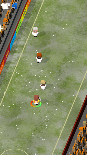 Blocky Soccer 1.2_82 screenshots 6