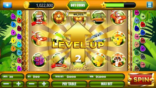Golden Jackpot: Fishing Slots 1.4 5