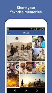 Facebook Lite 3