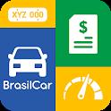 BrasilCar - IPVA, Taxas, Multas, Placa, Fipe icon