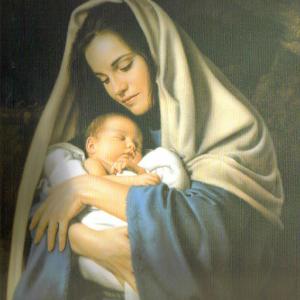 La Madre de Dios Gratis