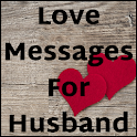 Love Messages For Husband - Romantic Images icon