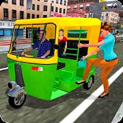 Game Indian Modern Rikshaw Drive APK for Windows Phone