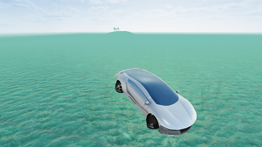 免費下載模擬APP|Flying Submarine Car Simulator app開箱文|APP開箱王
