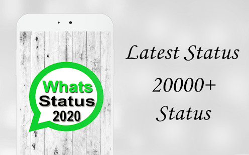 Latest WhatsApp Status 2020 Screenshot